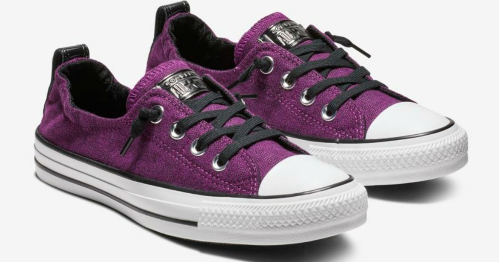 e2a55ef6f1c Converse Chuck Taylor All Star Shoreline Shoes Just  24.48 Shipped ...