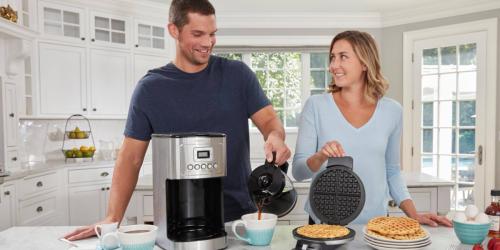 Cuisinart PerfecTemp Programmable Coffeemaker Only $49.99 Shipped (Regularly $100)