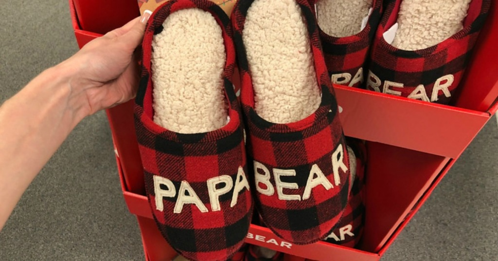 89aa25d5231 Dearfoams Matching Family Slippers Only  8.49 Each at Kohl s (Regularly   20- 34)