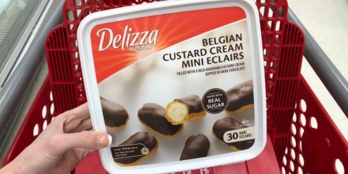 NEW $1.50/1 Delizza Desserts Coupon