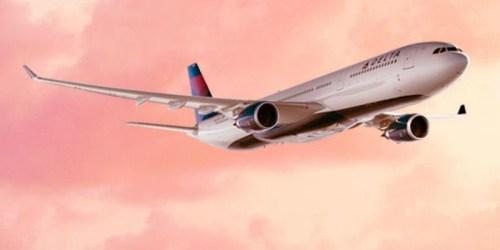 New Delta Airlines Reward On Kellogg's Family Rewards
