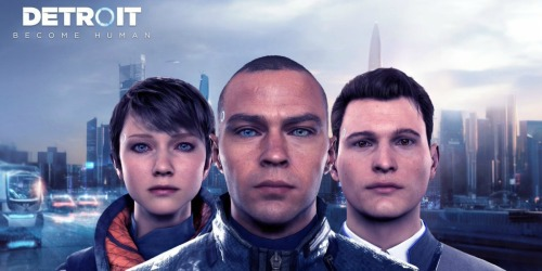 GameStop: Detroit Become Human PlayStation 4 Game Only $19.99 (Regularly $40)