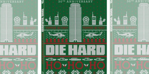 Die Hard Blu-ray as Low as $4.99 at Best Buy