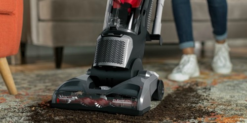 Target REDcard Holders: Dirt Devil Upright Vacuum Only $37.99 Shipped (Regularly $60)