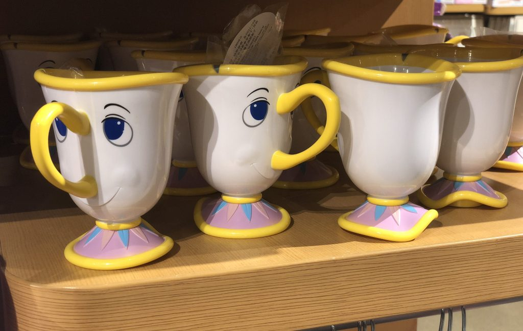 Disney Princess Belle Teacup