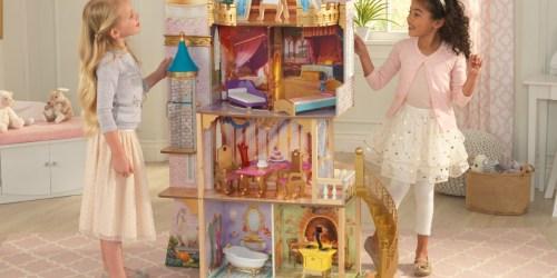 Disney Princess Wooden Dollhouse Just $115 Shipped (Regularly $191)