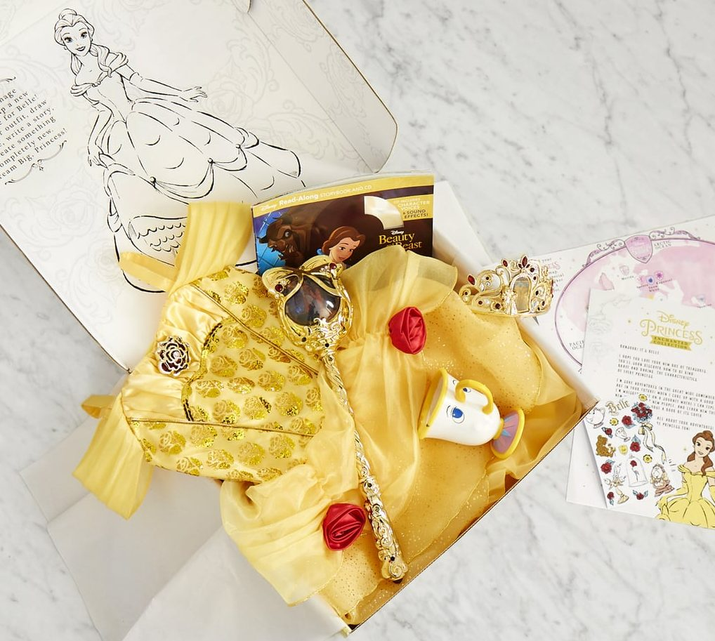 Disney-Princess-Subscription-Boxes-Deluxe-Box