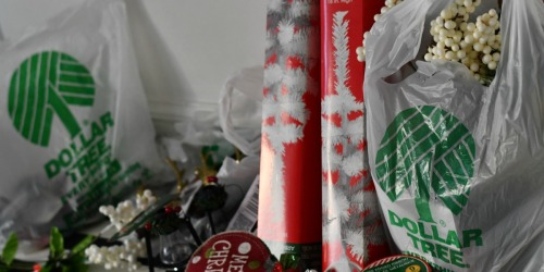 3 Simple & Fun DIY Dollar Tree Christmas Centerpieces