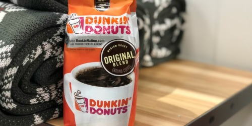 Possible FREE Dunkin' Donuts Coffee Sample (Select States)
