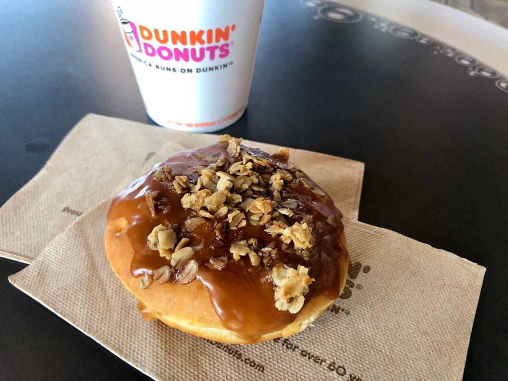 Dunkin' Donuts - Veteran's Day