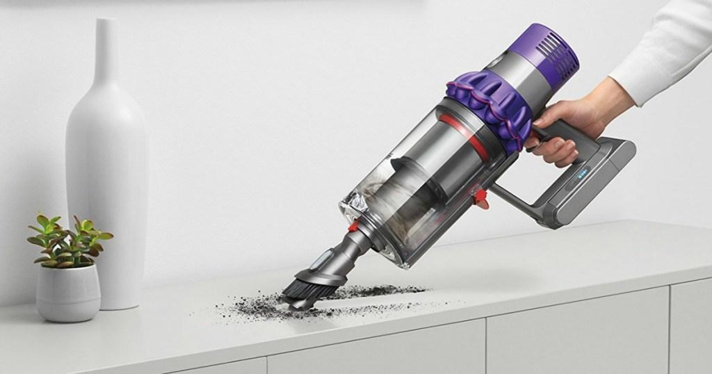 Dyson v10 best buy фильтр на пылесос дайсон dc29