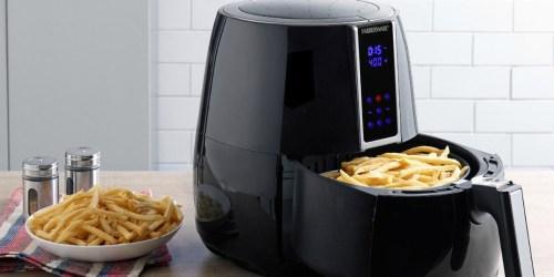 Farberware 3.2-Quart Digital Oil-Less Fryer Only $39 Shipped (Regularly $69)
