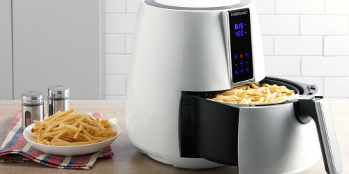Farberware 3.2-Quart Air Fryer as Low as $29 Shipped (Regularly $69)