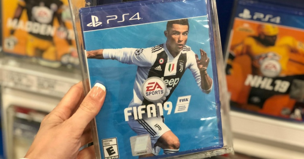 06c238bbc755 EA Sports Video Games Only  29.99 on Black Friday (Regularly  60 ...
