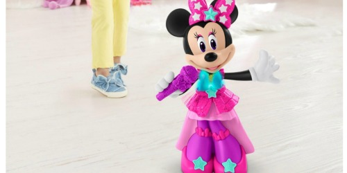 40% Off ALL Fisher-Price Minnie Mouse Toys at Target