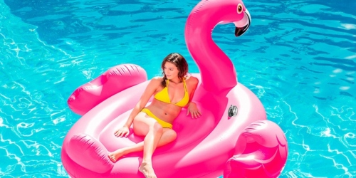 Academy: Intex Mega Flamingo Float Only $7.48 (Regularly $30) + More