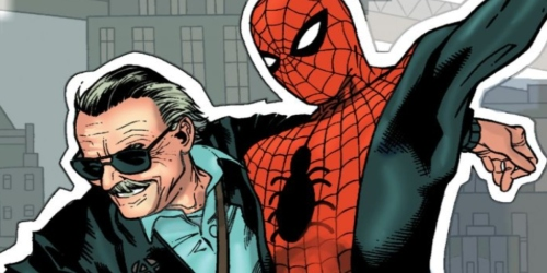 Marvel: 10 FREE Stan Lee Comics