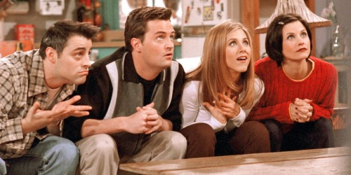 How to Get Paid $1,000 for Binge Watching Friends