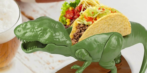 Make Taco Tuesday FUN with These Taco Holder Deals
