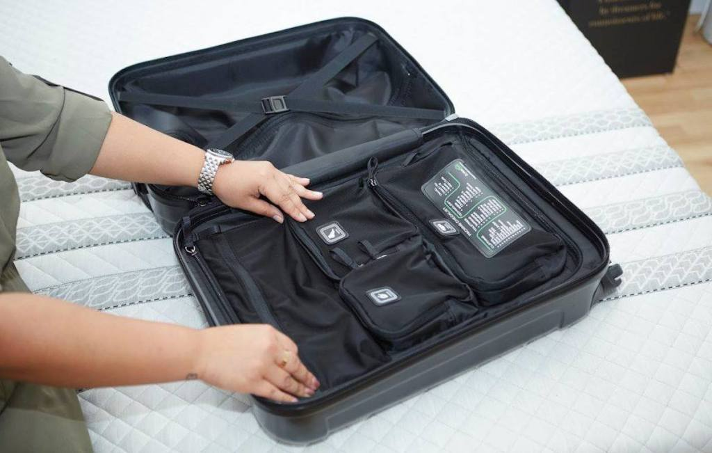 Genius-Pack-carry-on-travelers-gift-guide