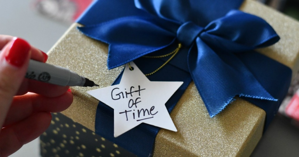 Give the Gift of Time with the Experience Box that Gives Memories All Year Long