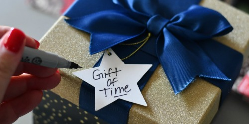 Give the Gift of Time with the Experience Box that Gives All Year Long