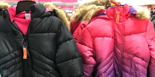 Puffer Jackets for Entire Family Just $14.99-$19.99 at JCPenney (Black Friday Prices Live Now)