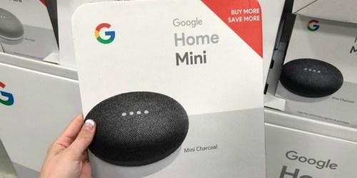 FREE Google Home Mini for New Spotify Premium Members | $49 Value