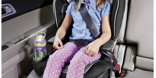 Target: Graco TurboBooster LX Highback Booster Only $39.99 Shipped (Regularly $80)