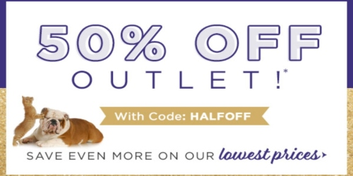 Greater Good: 50% Off Outlet Prices