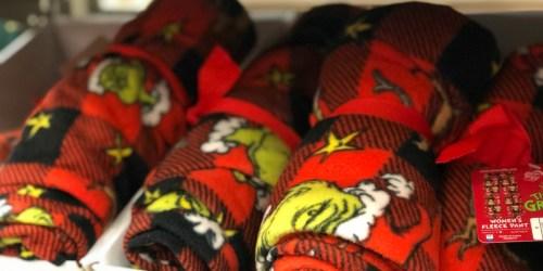Kid's Character Pajamas Only $5 Shipped at Target.com