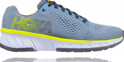 50% Off Hoka One Running Shoes + FREE Shipping