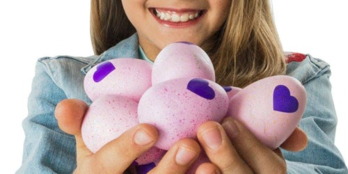 Extra 15% Off All Toys on eBay = Hatchimals CollEGGtibles Season 2 Collector's 18-Pack Only $12.74 Shipped