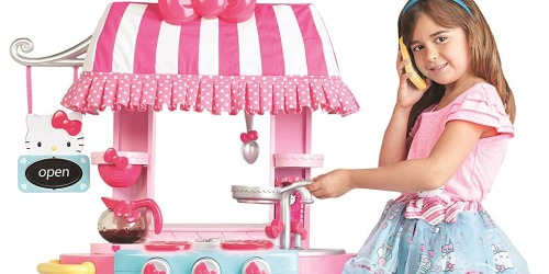 Hello Kitty Kitchen Cafe Only $44.99 Shipped (Regularly $90)