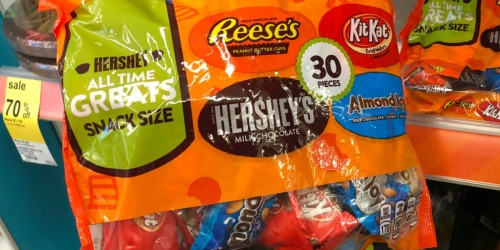 70% Off Halloween Candy, Decor & More at Walgreens