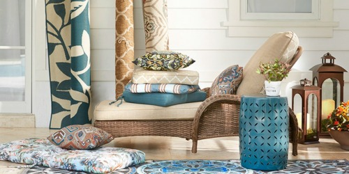 Up to 60% Off Rugs & Mats at Home Depot