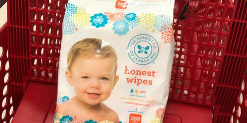 Up to 60% Off Natural Baby Care Products at Amazon (Wipes, Diapers, Bubble Bath & More)