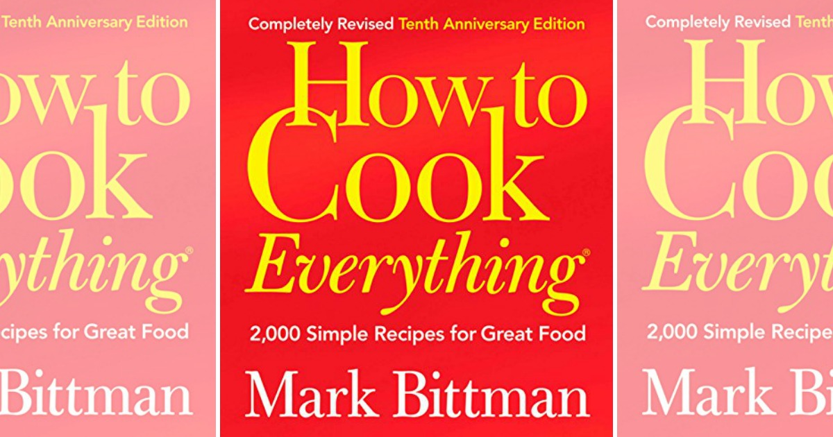Bittman cook how mark pdf everything to