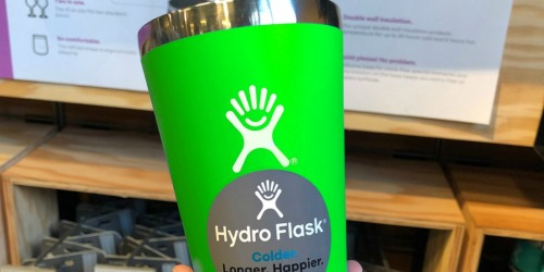 50% Off Hydro Flask Tumblers at Dick's Sporting Goods