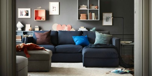 $25 Off $100+ IKEA Coupon (November 22nd-26th Only)