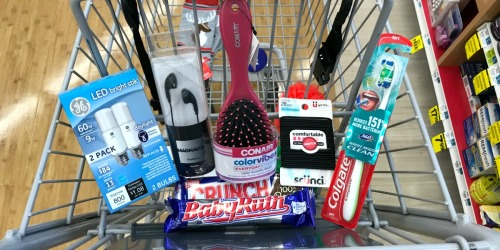 Rite Aid 2018 Black Friday Deals (Free Earphones, Light Bulbs, Candy & More)
