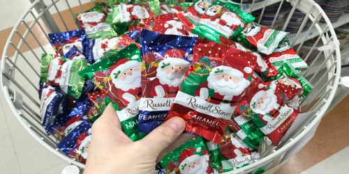FREE Russell Stover Holiday Singles, Discounted Gift Cards & More at Rite Aid (Starting 11/4)