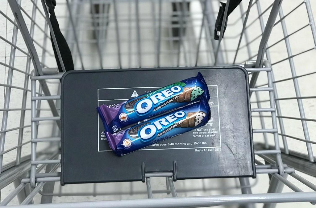 Rite Aid Oreo Candy Bar