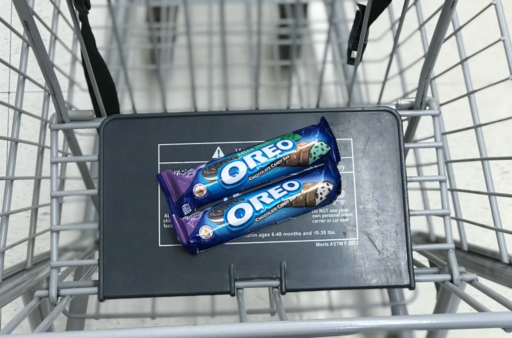 Rite Aid Oreo Candy Bar