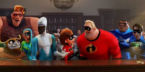 Incredibles 2 Digital HD Rental Only $2.99 for Amazon Prime Members