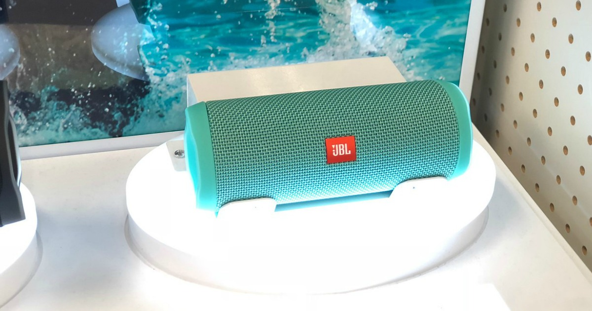 aqua jbl speaker in store