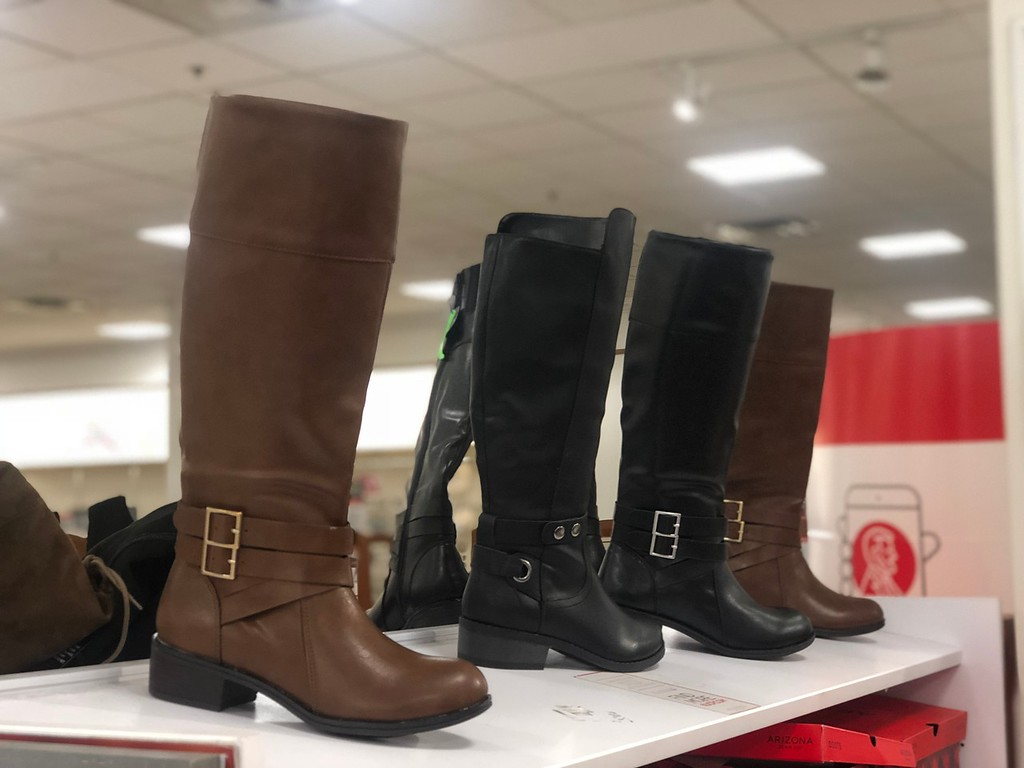 717e7417e054 Buy three Women s Riding Boots  80 each. Total    240. Total After Buy 1    Get 2 Free Sale    80. Final Cost  80 – only  26.67 per pair!