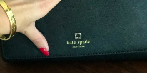 Up to 75% Off Kate Spade Bags, Accessories & More + Free Shipping