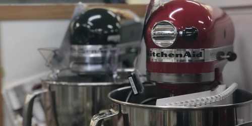 KitchenAid Professional 5-Quart Mixer Only $199.99 Shipped at Best Buy (Regularly $500)