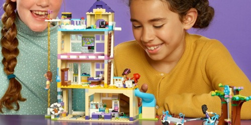 LEGO Friends Friendship House Building Set as Low as $36.39 Shipped (Regularly $70) + More